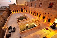 MARDIN Best Location, Holiday Destinations, The Incredibles, Mansions, Architecture, House Styles, City, Home Decor, Travelling
