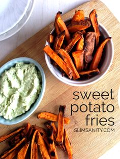 Follow this blog with Bloglovin' I go in and out of different food obsessions. And right now, my OBSESSION with these healthy sweet potato fries is definitely IN. Full force. It's the kind of obsession that when you're finished eating them, you get a little sad that the food is gone. And think about driving...Read More »