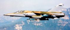 South African Air Force 1 Squadron, Mirage with 6 x bombs Air Force Aircraft, Fighter Aircraft, Fighter Jets, South African Air Force, Dassault Aviation, Post War Era, Army Vehicles, War Machine, Military History