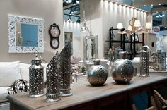 Macef 94th Edition | Home Décor | Asia Import