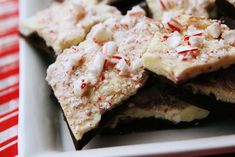 Make your own peppermint bark and save $$$.