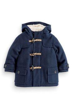Navy Jacket | Ropa niñito pequeño ❤ | Pinterest | Jackets, Navy ...