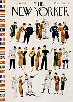 New Yorker 682