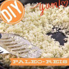 http://eatsmarter.de/ernaehrung/news/paleo-reis-selber-machen Wer sich nach der Steinzeit-Diät ernährt, der muss nicht zwingend auf Reis verzichten.