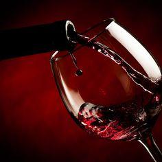 Some great wine stock photos  - Bottle filling the #glass of #wine - splash of delicious flavor.  https://samotrebizan.smugmug.com/Food-and-drink/Wine