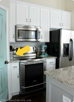 Kitchen Questions Answered!