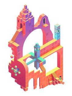Monument-valley_ustwo-games_itsnicethat-4