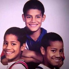 The Usos and Roman