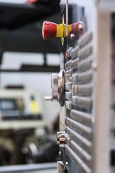 Quality Spindle Services, Inc. is your home for spindle manufacturing and rebuilding!