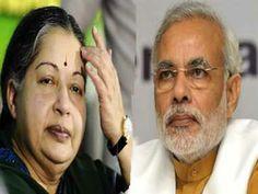 जया ने भी बढ़ाया भाजपा का जोश, भाजपा संसदीय बोर्ड की बैठक 17 मई को #Jayalalithaa   #BJP   #NDA