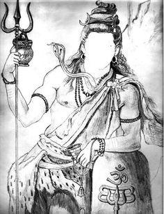 1000 images about shiva on pinterest lord shiva om namah shivaya and hindus. Black Bedroom Furniture Sets. Home Design Ideas