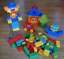 Lego Duplo Basic Set 5212 Explore Strata 2003 Complete Bricks Blocks