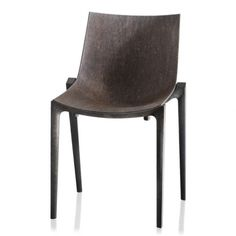 Zartan Eco Chair by Magis - Philippe Starck with Eugeni Quitlet Top To Toe, Contemporary Dining Chairs, Philippe Starck, Beige, Furniture, Home Decor, Decoration Home, Room Decor, Home Furnishings