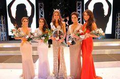 2013 Miss South Carolina Top 5 Court