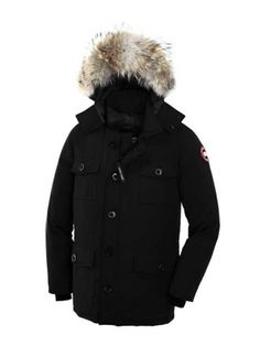30c4cdbd957 Canada Goose Montebello Parka Women Navy With Fast Delivery - 279 Boston  Living Pinterest Canada goose .