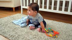 Haz unos pantalones de punto para bebé | El Rincon de Fri-Fri