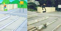 Instagram #skateboarding photo by @ekeig_sb - No hay diferencias jajaja #awesome #pavozskateboards #colorful #skateboard #skateboarding #skating #skater #instaskater #sk8 #sk8er #sk8ing #sk8ordie #photooftheday #board #longboard #longboarding #riding #kickflip #ollie #instagood #skatephotoaday #skateanddestroy #skateeverydamnday #skatespot #skaterguy #skatergirl #skatepark #skatelife. Support your local skate shop: SkateboardCity.co