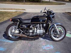 Image result for 1979 honda gl1100 accessory kit