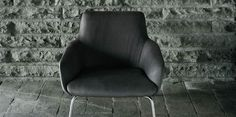 Reader | Armchairs and chairs | Products | Living Divani