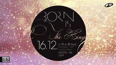 Born is the King   16.12.2012  XMAS celebration