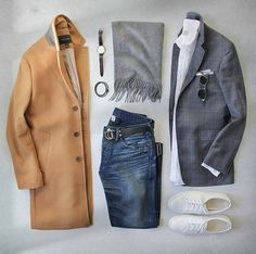 """Menswear is about subtlety. It's about good style and good taste."" Alexander Mcqueen - Men's..."