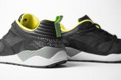 SIZE? x PUMA (WILDERNESS PACK)   Sneaker Freaker