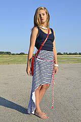 Sukne - trendy coccomo sukňa - 4188398_