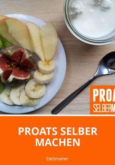 Proats selber machen | eatsmarter.de