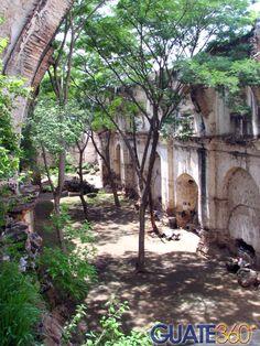 Iglesia Antigua en Chiquimula
