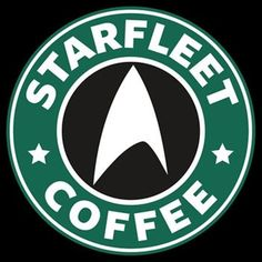 Boldly go where no brew has gone before.