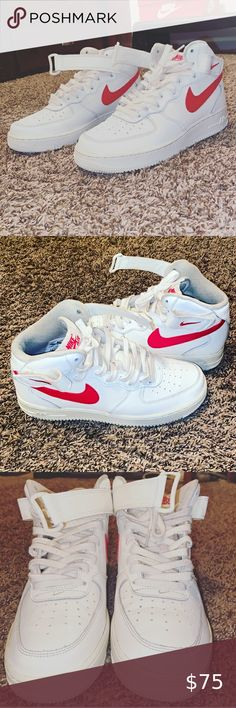 31 Best Air force 1 mid images | Nike shoes, Sneakers