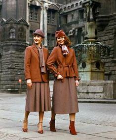 DDR Modefotografie von Günter Rubitzsch.