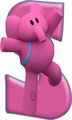 **✿*S*✿** De Alfabeto Decorativo Abc For Kids, Backrest Pillow, Spongebob, Alphabet, Happy Birthday, Cartoon, Pillows, Children, Party