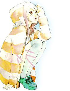Ao Haru Ride by Io Sakisaka Manga Girl, Manga Anime, Anime Art, Anime Girls, Futaba Yoshioka, Ao Haru, Blue Springs Ride, Cute Love Stories, Cosplay