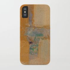 River Mouth iPhone Case
