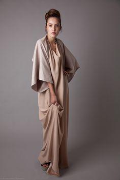 Graduate Fashion Collection 2012 // Zoe Walkers | Afflante.com