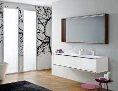 Bathroom Vanities < Bathroom | Nella VetrinaDesigner Italian Bedroom Furniture & Luxury Beds: Nella Vetrina