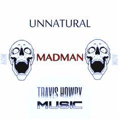 12th Instrumental track - MADMAN - to be added to the album I've been putting together. I created this image so I could use it for a video, like Youtube for example, that I can upload and further share it on even more websites.