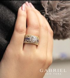 Wear what you love from who you love.   GabrielCoRetailer GabrielNY GabrielandCo    Style: ER12189R4M84SA