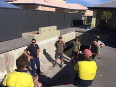 Laticrete Australia Conversations: On-Site HYDRO BAN® Training