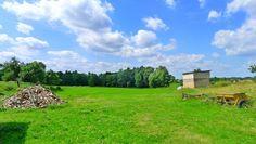 Gospodarstwo, siedlisko, ziemia rolna Ełk • OLX.pl Poland, Safari, Golf Courses, Mountains, Nature, Travel, Naturaleza, Viajes, Destinations