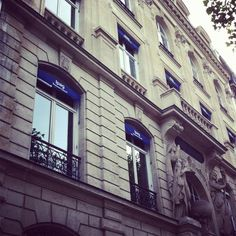 184 boulevard Saint Germain 75006 Paris