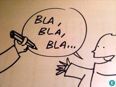 Storytelling: Não me Empurre um Discurso, Conte-me Uma História.