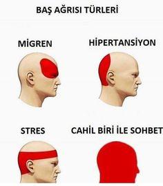 Beyin felç ✔