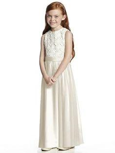 ef5a98dd86c Flower Girl Style FL4044. Wedding Gown ...