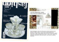 "VILLARI for the magazine ""Fashion vip"" in september 2013"
