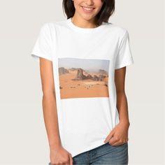 Algeria Desert