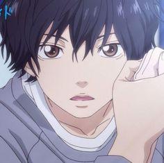 Search Results for 'Ao haru no ride' Boys Anime, Sad Anime, Otaku Anime, Manga Anime, Anime Art, Ao Haru Ride Kou, Tanaka Kou, Futaba Y Kou, Blue Springs Ride