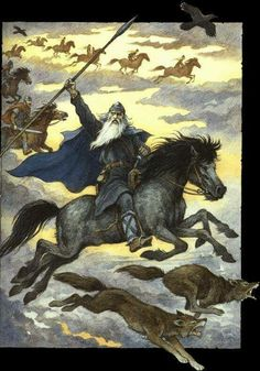 Dig into hundreds of articles about Norse mythology, Nordic culture, and Vikings Norse Pagan, Old Norse, Norse Mythology, Loki, Thor, Symbole Viking, Art Premier, Norse Vikings, Asatru