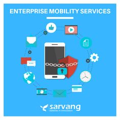 Sarvang Infotech provides enterprise mobility services and process automation solutions to increase productivity. Visit us for more such services. Increase Productivity, Security Service, Cloud Computing, Innovation, Clouds, Cloud
